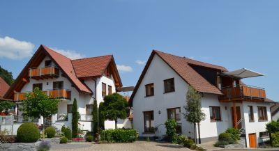 """Ferienhaus """"Schöne Ferien"""" - Ferienwohnung Quitte"""