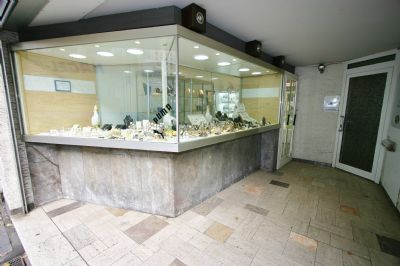 Gewerbe / Juwelier