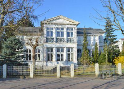 Villa Emanuel mit Meerblick - Wohnung 2