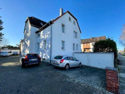 4-Zi.-Wohnung in Lohnde zu vermieten