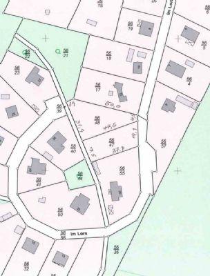 BAUGRUNDSTÜCK ~ 1652m² für 2 Doppelhäuser ~