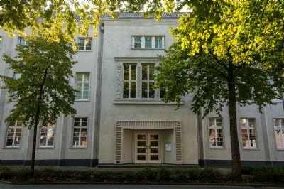 """""""Altes Arbeitsgericht"""" Apartment wohnen mit Geschichte"""