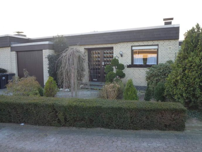 charmanter Bungalow in guter Lage