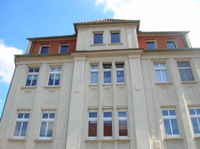 Dachgeschosswohnung in der Altstadt
