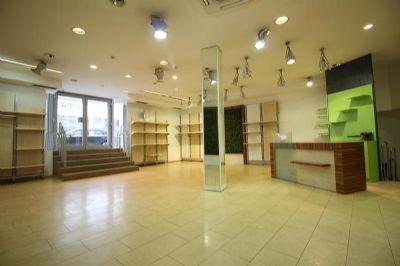 Ried im Innkreis Ladenlokale, Ladenflächen