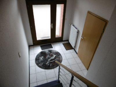 Eingangsbereich Wohnung 2
