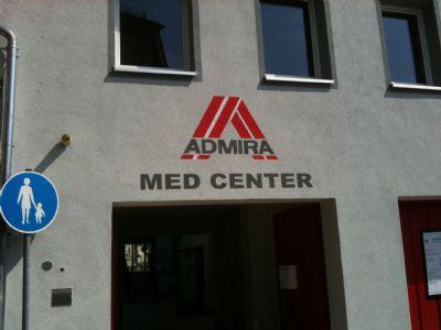 Münchberg Büros, Büroräume, Büroflächen