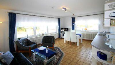 Haus Am Böhler Strand - Wohnung Am Böhler Strand Nr. 2
