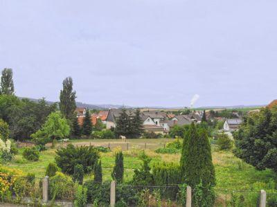 Großes Wohnbaugrundstück mit Teilungspotenzial für bis zu 3 Einfamilienhäuser