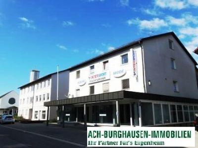 Burgkirchen Büros, Büroräume, Büroflächen