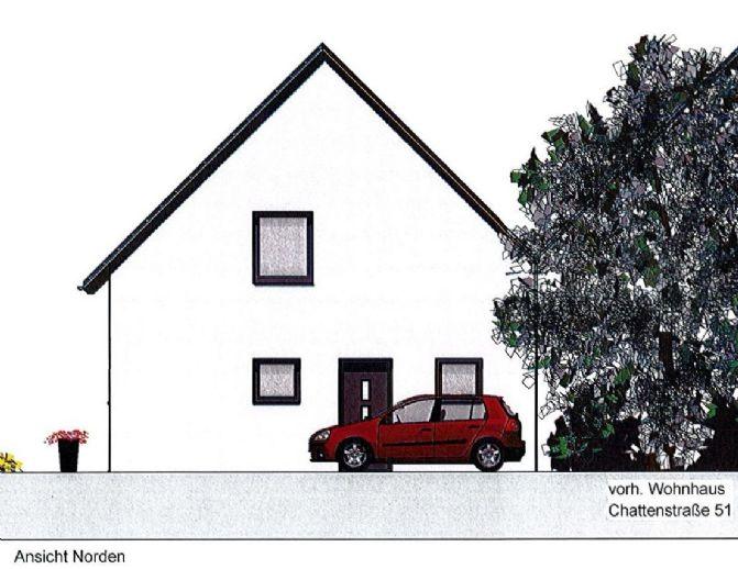 Familiengerechte Doppelhaushälfte in Castrop-Rauxel