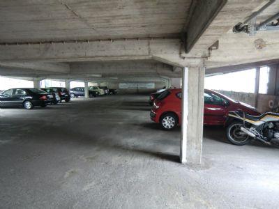 Bremerhaven Garage, Bremerhaven Stellplatz