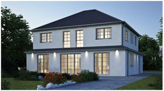 Ausbauhaus Okologisch Mit Liapor Steinen Einfamilienhaus
