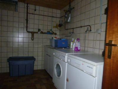 Waschen-Trocknen