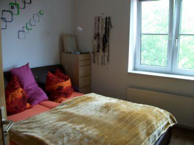 Bild 3 Schlafzimmer
