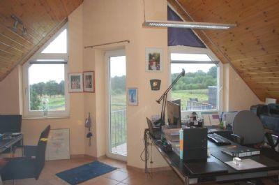 DG Hauptraum mit Balkon