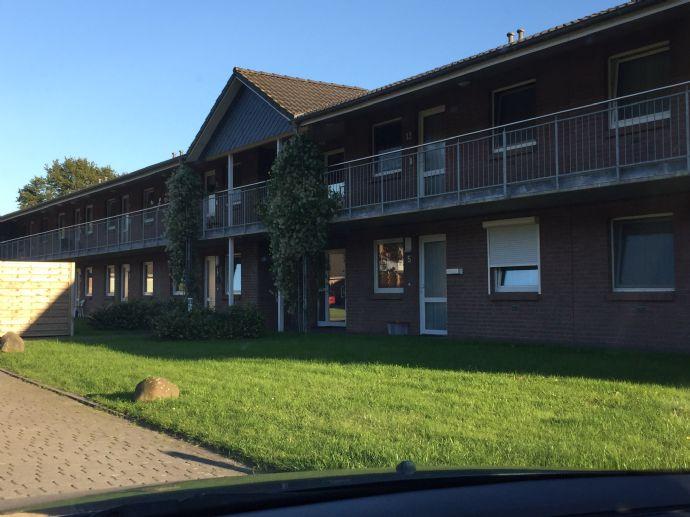 Ohldörp Seniorenresidenz Betreutes Wohnen auf hohem Niveau