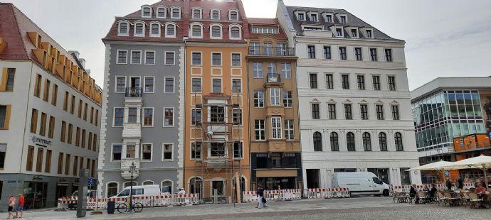 Quartier VII - 4-Zimmer-Maisonette Balkon und
