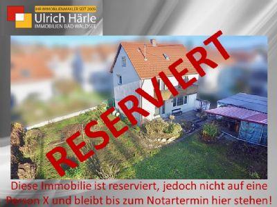Bad Waldsee Häuser, Bad Waldsee Haus kaufen