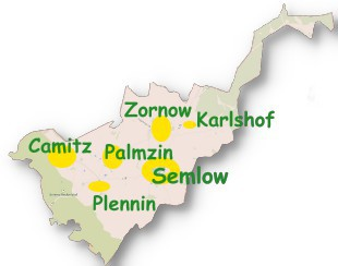 Semlow Grundstücke, Semlow Grundstück kaufen