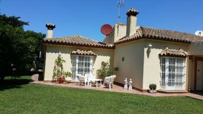 Chiclana de la Frontera Häuser, Chiclana de la Frontera Haus kaufen