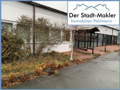 Kulmbach Büros, Büroräume, Büroflächen