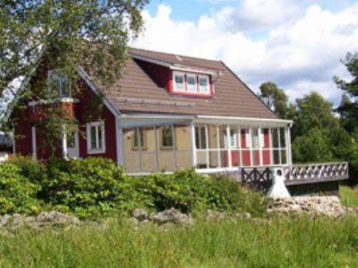 Traumurlaub in Schweden - Ferienhaus Karlsson am See