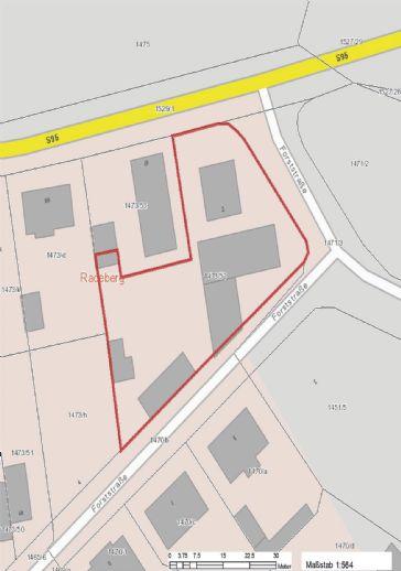 Erschlossenes Baugrundstück in Radeberg