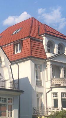 WHG. über 2 Ebenen in Villa, 5 Min. zum Marktplatz, 10 Min. zum Elbstrand