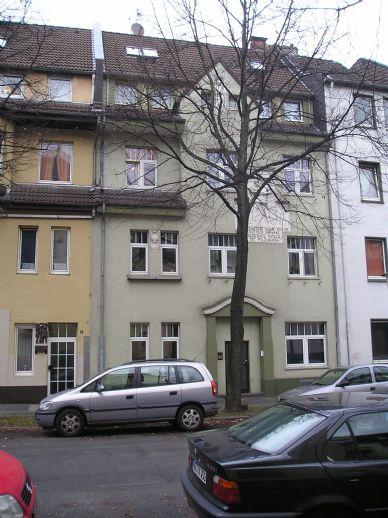 Hübsche EG Wohnung Nähe Fachhochschule Niederrhein