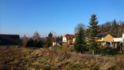 Grundstücke an der Stadtgrenze Dresden