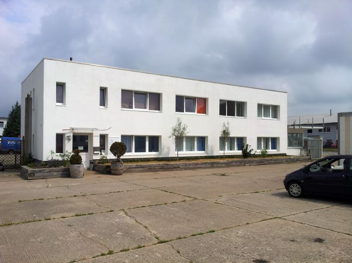 Mehrzweckgebäude, Wohnen und Gewerbe, Renditeobjekt von Privat, Bergen auf Rügen, 454 m² Nutzfläche