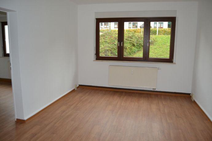 Gemütliche 2-Zi.-Wohnung in Königsee - Wohngebiet, Am Kümmelbrunnen - Musterwohnung -