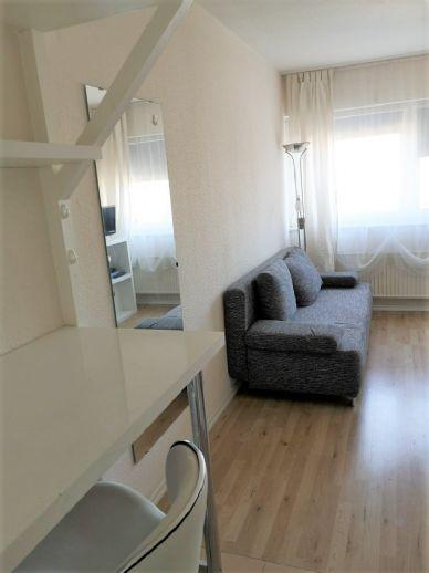 1 Zimmer Wohnung in Frankfurt (Niederrad)
