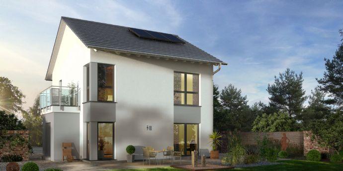 Wohnen in Großhabersdorf - Grundstück mit Ihrem Traumhaus sofort bebaubar