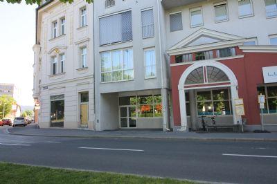 Klagenfurt Büros, Büroräume, Büroflächen