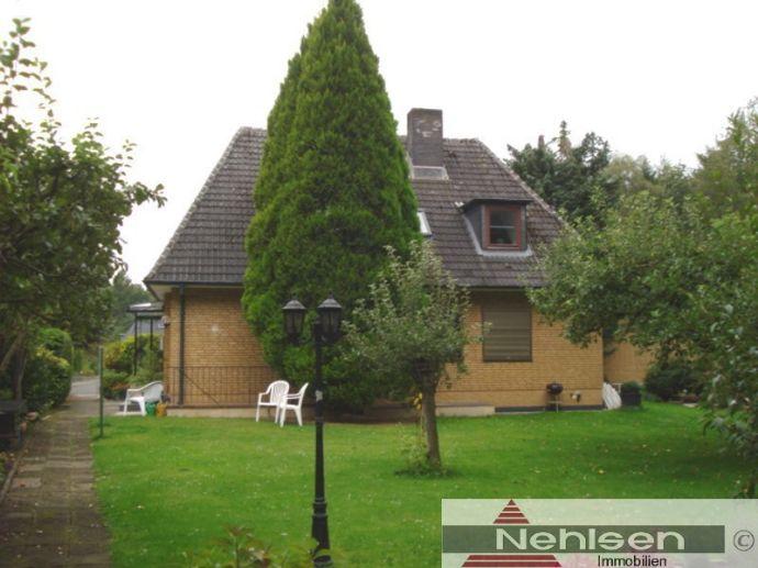 Ideal für Pendler - möblierte 2 Zimmer Wohnung in Lübeck - Edelsteinsiedlung