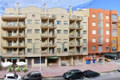 Appartements Fresno in Torrevieja 4-Raum-App./Typ 4