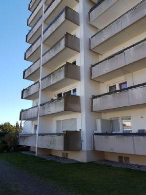 1 Zi-Wohnung in Babenhausen