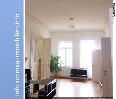 Leipzig Büros, Büroräume, Büroflächen