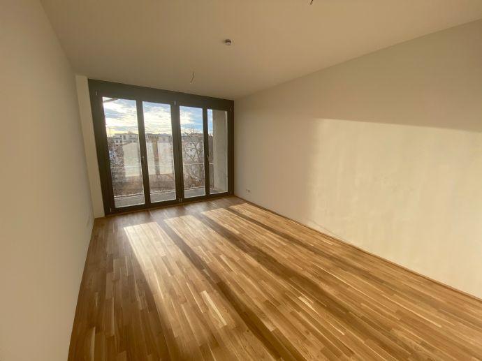 BESTE CITY-LAGE   NUR 700m bis zur OPER, UNI & GEWANDHAUS   2-Zimmer mit Balkon // Barrierefrei // KfW55