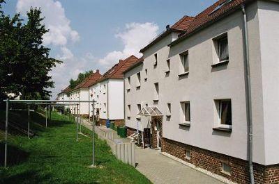 Häuser Weststraße