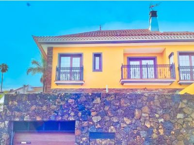 Santa Úrsula Häuser, Santa Úrsula Haus mieten