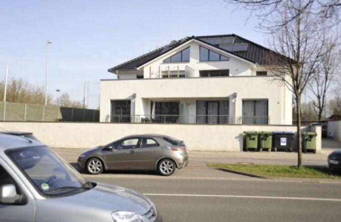 6-Zimmer Maisonette Wohnung in Hannover Badenstedt zu vermieten