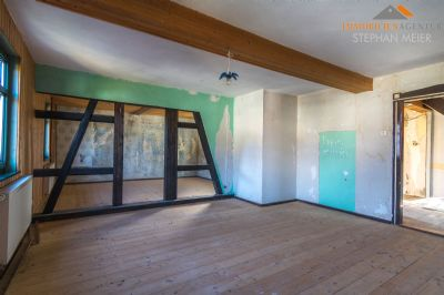 charmantes eigenheim efh mfh eigennutzung oder vermietung ruhig n he saalfeld und. Black Bedroom Furniture Sets. Home Design Ideas