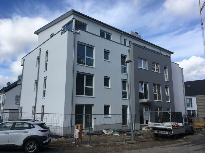 Neubau-Erstbezug 2 Zimmerwohnung im 1. Obergeschoß