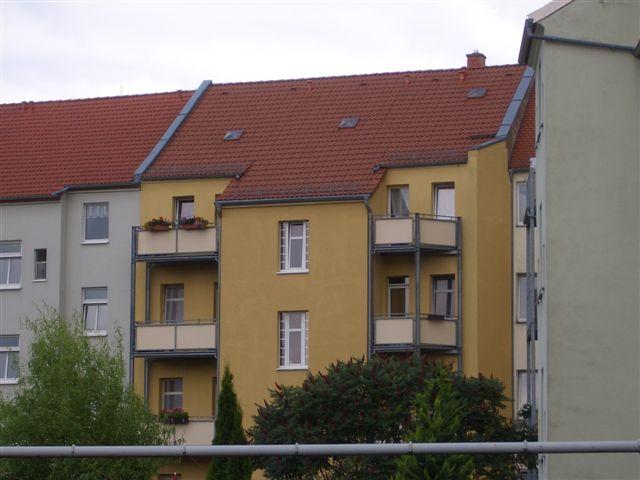 3-Zimmer-Wohnung mit Balkon im Osten von Bautzen