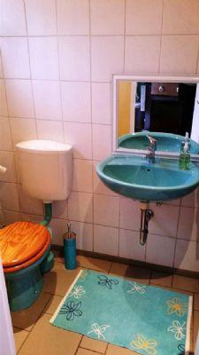 Gäste-WC Hauptwohnung