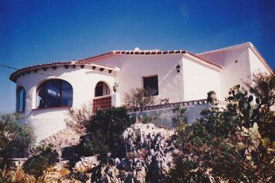 Monte Pedreguer Häuser, Monte Pedreguer Haus kaufen