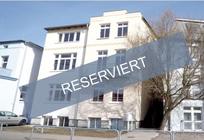 Möblierte 2 Zimmer Eigentumswohnung zum Kauf in Warnemünde